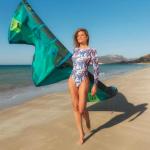 Instagram de Mercedes García